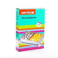 Форма для выпекания металлическая раздвижная ЕМ 9884 Empire