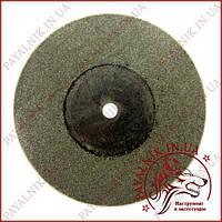 Круг металл 40мм/3мм алмазное напыление