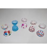 Бумажная форма для выпечки кексов (1000 шт) A-Plus, арт. 0065P