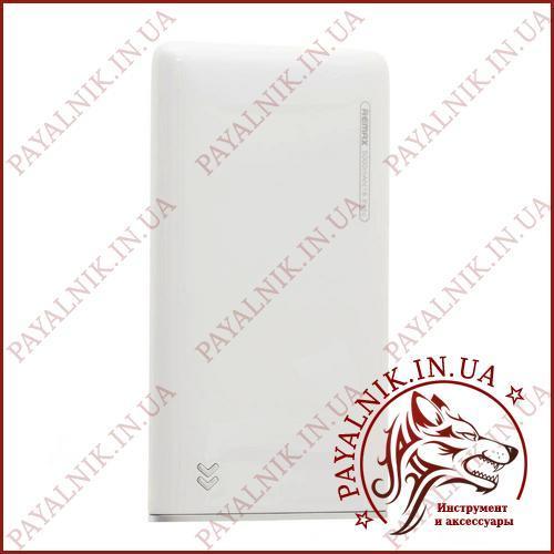 Повербанк Remax CRAVE RPP-78 5000mah ultra slim белый