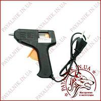 Клейовий пістолет Glue Gun 20W