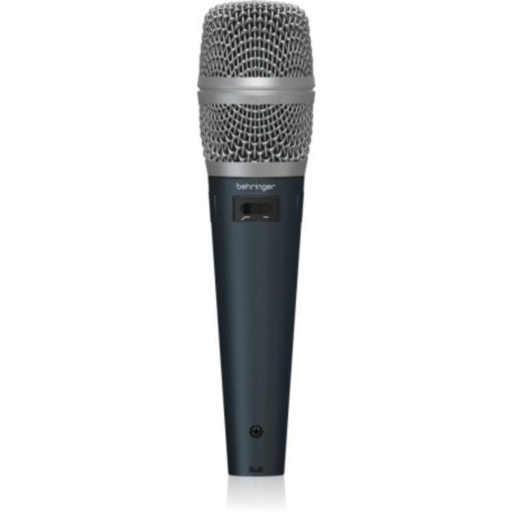 Мікрофон Behringer SB 78A