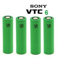 Sony VTC6 18650, фото 1