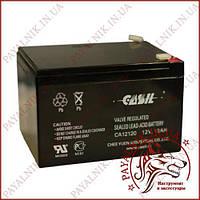 Аккумулятор свинцово-кислотный Casil 12V 12AH (CA12120)