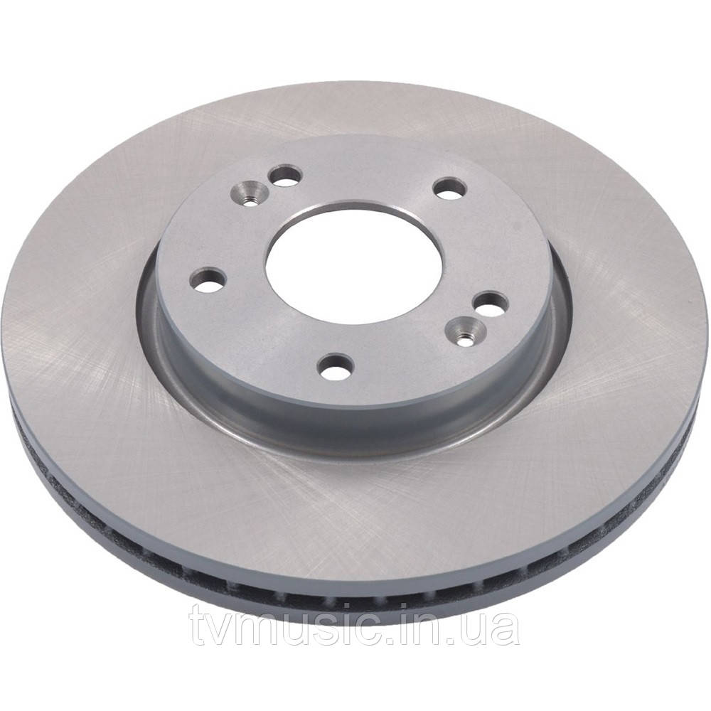Тормозной диск BluePrint ADG043130