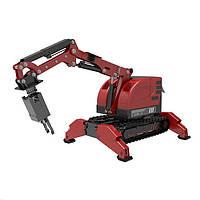 Пожежний рятувальний робот RXR-J1000D-ALPC20C
