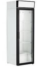 Шкаф холодильный DM104с-Bravo Полаир, 390 л, (+1..+10)