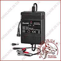 Зарядное устройство Mastak (MW-618) для кислотных АКБ ток 1.8A
