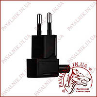 Переходник в розетку для блока питания USB Samsung TAB 5v 2a