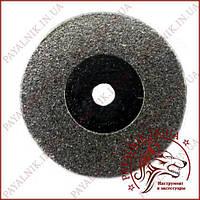 Круг металл 18мм/3мм алмазное напыление