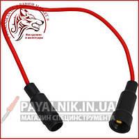 Держатель предохранителя (Fuse) 6х30мм, с кабелем (Тип2)