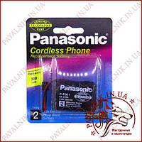 Аккумулятор для радиотелефона Panasonic P301 300mah 1шт