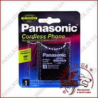 Акумулятор для радіотелефону Panasonic P501 600mah 1шт