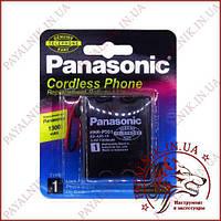 Аккумулятор для радиотелефона Panasonic P501 1300mah 1шт