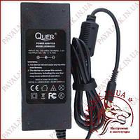 Блок питания адаптер Quer для ноутбука SAMSUNG 19.0V 4.74A 5.5*3.0 с сетевым шнуром (KOM0395)