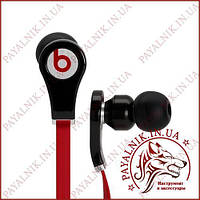 Наушники Beats by Dr. Dre red