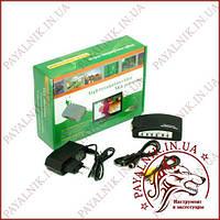 Видео преобразователь RCA, S-VIDEO в VGA Video converter video to vga