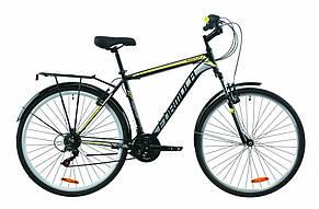 """Велосипед городской мужской 28"""" Formula Magnum AM Vbr 2020 стальная рама 20.5"""", фото 2"""