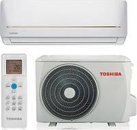 Кондиционер Toshiba RAS-18U2KH2S-EE/RAS-18U2AH2S-EE On/Off