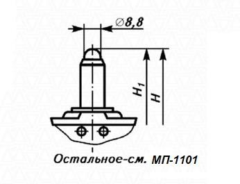 мп 1102 схема