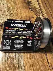 Волосінь Weida Blaze 0.18/20/25/30/35mm