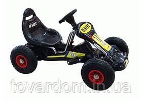 Детский веломобиль Volta Go kart