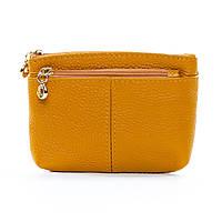 Ключниця гаманець з натуральної шкіри, фото 1