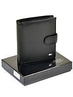 Мужской кожаный кошелек Dr.Bond, фото 1