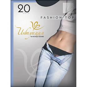 Колготки Інтуїція Fashion top 20 den