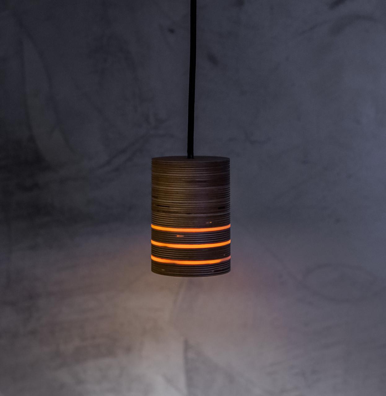 Светильник подвесной современный