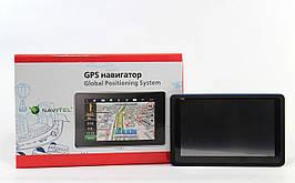 """Автомобільний GPS-навігатор автомобільний 6009 5"""""""