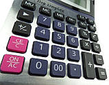 Калькулятор настольный бухгалтерский Karuida DM-1200V, фото 6