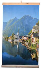Обігрівач-картина інфрачервоний настінний ТРІО 400W 100 х 57 см, гори