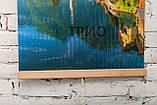 Обогреватель-картина инфракрасный настенный ТРИО 400W 100 х 57 см, горы, фото 7