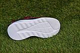 Детские кроссовки Nike Air бордовые р31-36, копия, фото 3