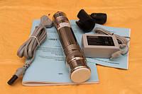 Технологія ІХТ не вимагає фармпрепаратів при лікуванні більшості захворювань.