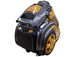 Пылесос безмешковый Domotec MS 4409 1200W, фото 2