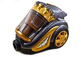 Пылесос безмешковый Domotec MS 4409 1200W, фото 4