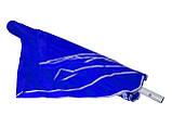 Зонт пляжный 2.5*2.5м Stenson MH-0045 синий, фото 2