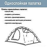 Палатка трехместная Pavillo Bestway 68085, фото 8