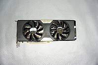 Видеокарта EVGA GTX 770 2 GB GDDR5 256-bit Nvidia гарантия Кредит, фото 1