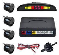 Парктроник Assistant Parking Sensor на 4 датчика 4903