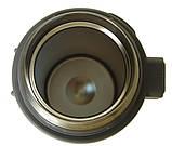 Термос Tramp TRC-096 Greenline 1.5 л, серый, фото 3