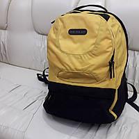 Стильный рюкзак Onepolar 1331 Yellow 25 литров