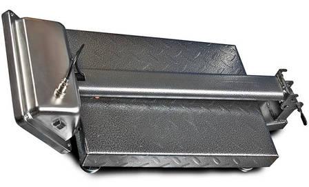 Підлогові ваги торговельні ПРОК ВТ-100-С1 (100 кг, 300*400), фото 2