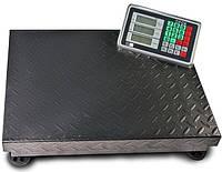 Весы товарные (торговые) ПРОК ВТ-600-УР (600 кг, 600*800)