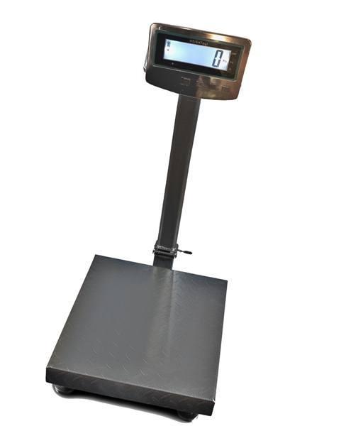 Весы товарные платформенные ПРОК-ВТ-MU-100 (100 кг, 300*400)