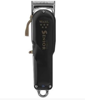 Машинка для стрижки волос акк/сеть Wahl Senior Cordless 08504-316