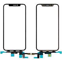 Сенсор (тачскрин) Apple iPhone XS (copy) Black