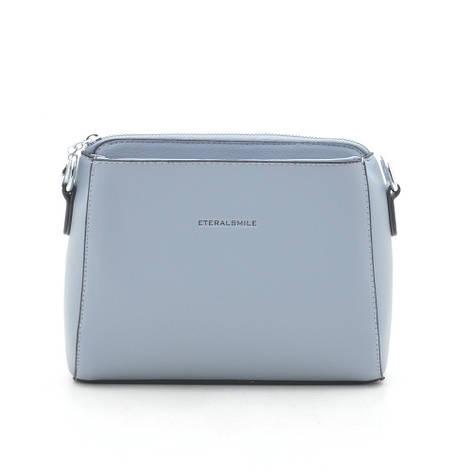 Клатч HX118 синяя, фото 2